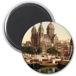 Sint Nicolaaskerk Amsterdam Magnet
