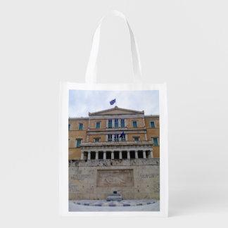 Sintagma - Atenas Bolsa Para La Compra