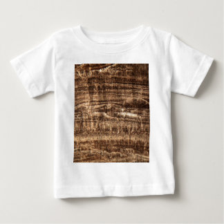 Sinter under the microscope baby T-Shirt