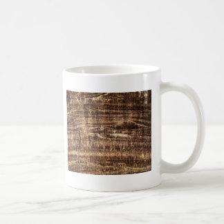 Sinter under the microscope coffee mug