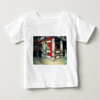Sinto Temple in Nikko by Vasily Vereshchagin Shirts