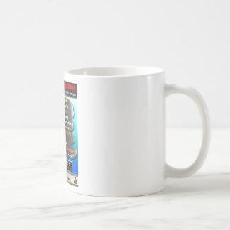 Síntomas del envenenamiento de gas taza