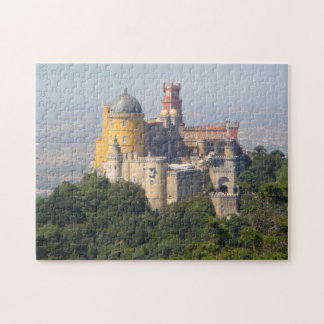 Sintra 11x14 Photo Puzzle with Gift Box