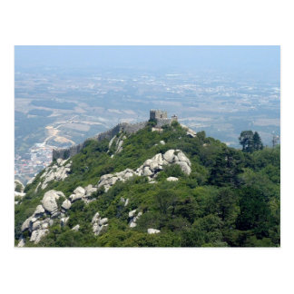 Sintra Post Cards