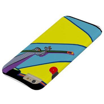 Sinuca Game Tough iPhone 6 Plus Case