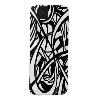 Sinuous iPhone Case (4/4s)