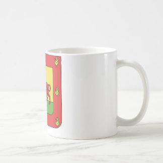 Sinus de Borgia Coffee Mugs