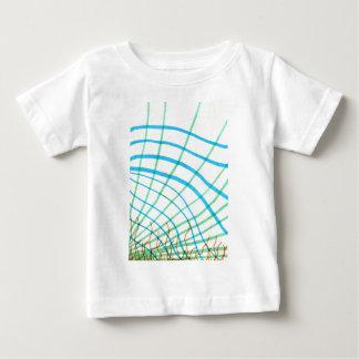 Sinusoidal Landscape Baby T-Shirt