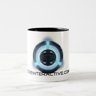 SIO2 Atomic Reactor Mug