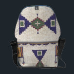"Sioux Beaded Bag version 2<br><div class=""desc"">Based on the Dakota beaded bags of the 1880"