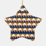 Sioux Christmas Ornament