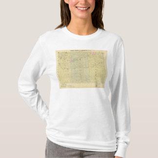 Sioux, Dawes, and Sheridan County, Nebraska T-Shirt