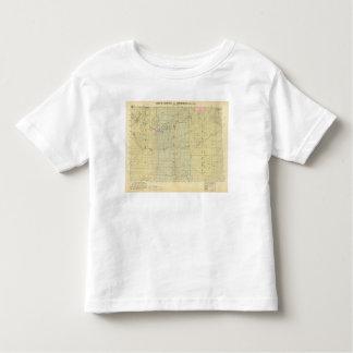 Sioux, Dawes, and Sheridan County, Nebraska Toddler T-shirt