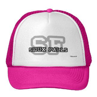 Sioux Falls Gorras De Camionero