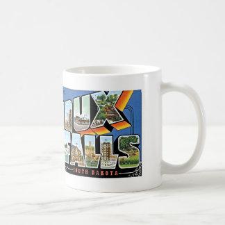 Sioux Falls mug