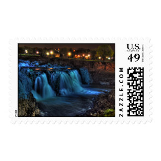 Sioux Falls Postage