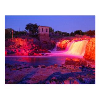 Sioux Falls Postcard