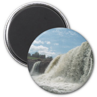 Sioux Falls Refrigerator Magnets