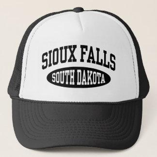 Sioux Falls South Dakota Trucker Hat