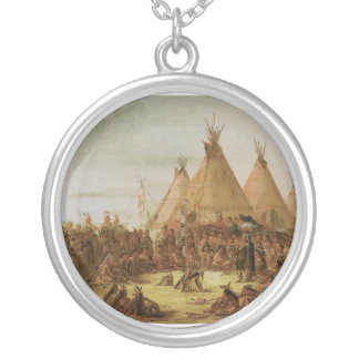 Sioux War Council Custom Jewelry
