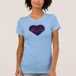 Siouxsie Homemaker Gothic Heart Tshirts