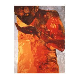 Sip 1999 canvas print