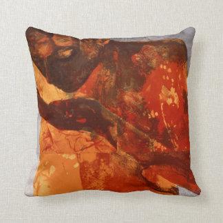 Sip 1999 throw pillow