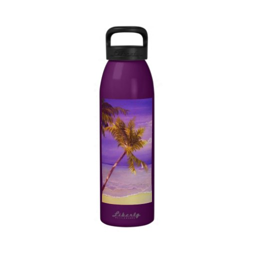 Sip and Sail with Shiraz! Drinking Bottle