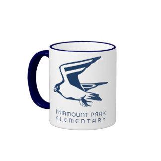 Sip In Spirit Ringer Mug