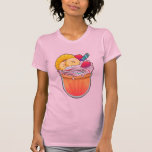 Sip of Summer Pink Tee t-shirts