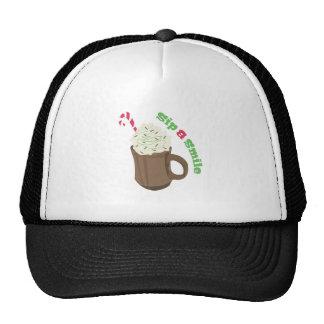 Sip & Smile Hats