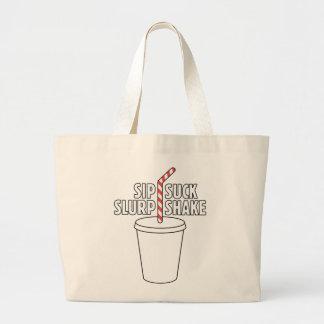 Sip Suck Slurp Shake 2 Bag