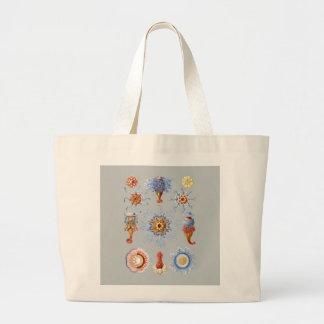 Siphonophorae Canvas Bag