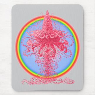 Siphonophores Mousepads