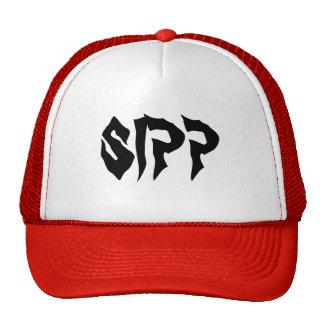 SIPP TRUCKER HAT