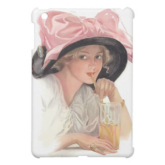 Sipping Soda Case For The iPad Mini