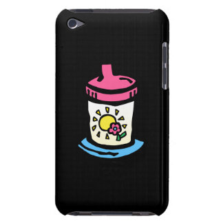 sippy cup iPod touch cases