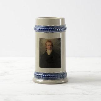 Sir Alexander Mackenzie Jarra De Cerveza