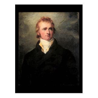Sir Alexander Mackenzie Postal