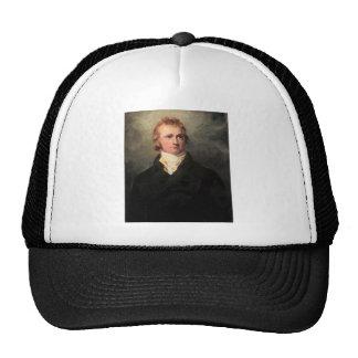 Sir Alexander Mackenzie Trucker Hat