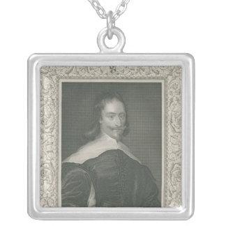 Sir Archibald Campbell, 1r marqués Colgante Cuadrado