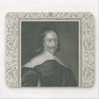 Sir Archibald Campbell, 1st Marquess Mouse Pad