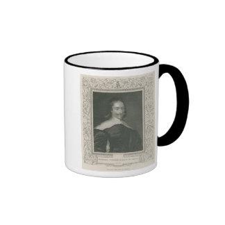 Sir Archibald Campbell, 1st Marquess Ringer Mug