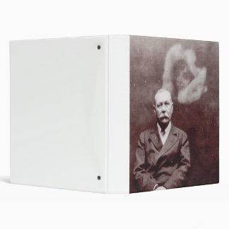 """Sir Arthur Conan Doyle con el fantasma de Ada Carpeta 1"""""""