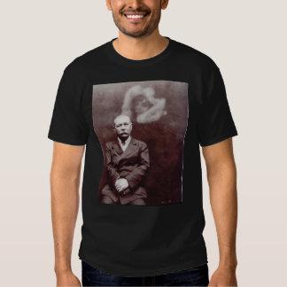 Sir Arthur Conan Doyle with Ghost by Ada Deane T Shirt