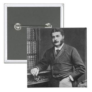 Sir Arthur Sullivan Button