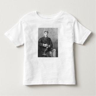 Sir Arthur Sullivan, engraved by C. Carter T Shirt