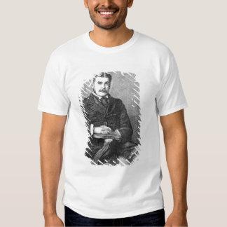 Sir Arthur Sullivan, engraved by C. Carter T-shirt