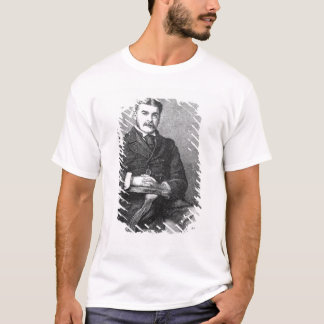 Sir Arthur Sullivan, engraved by C. Carter T-Shirt