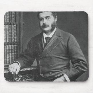Sir Arthur Sullivan Mouse Pad